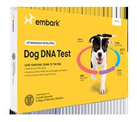 Embark DNA検査キット