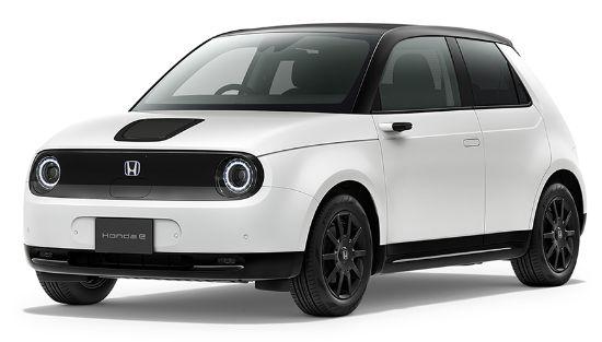 電気自動車(EV車)ホンダ Honda -e