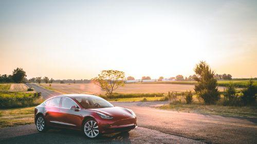 電気自動車の未来
